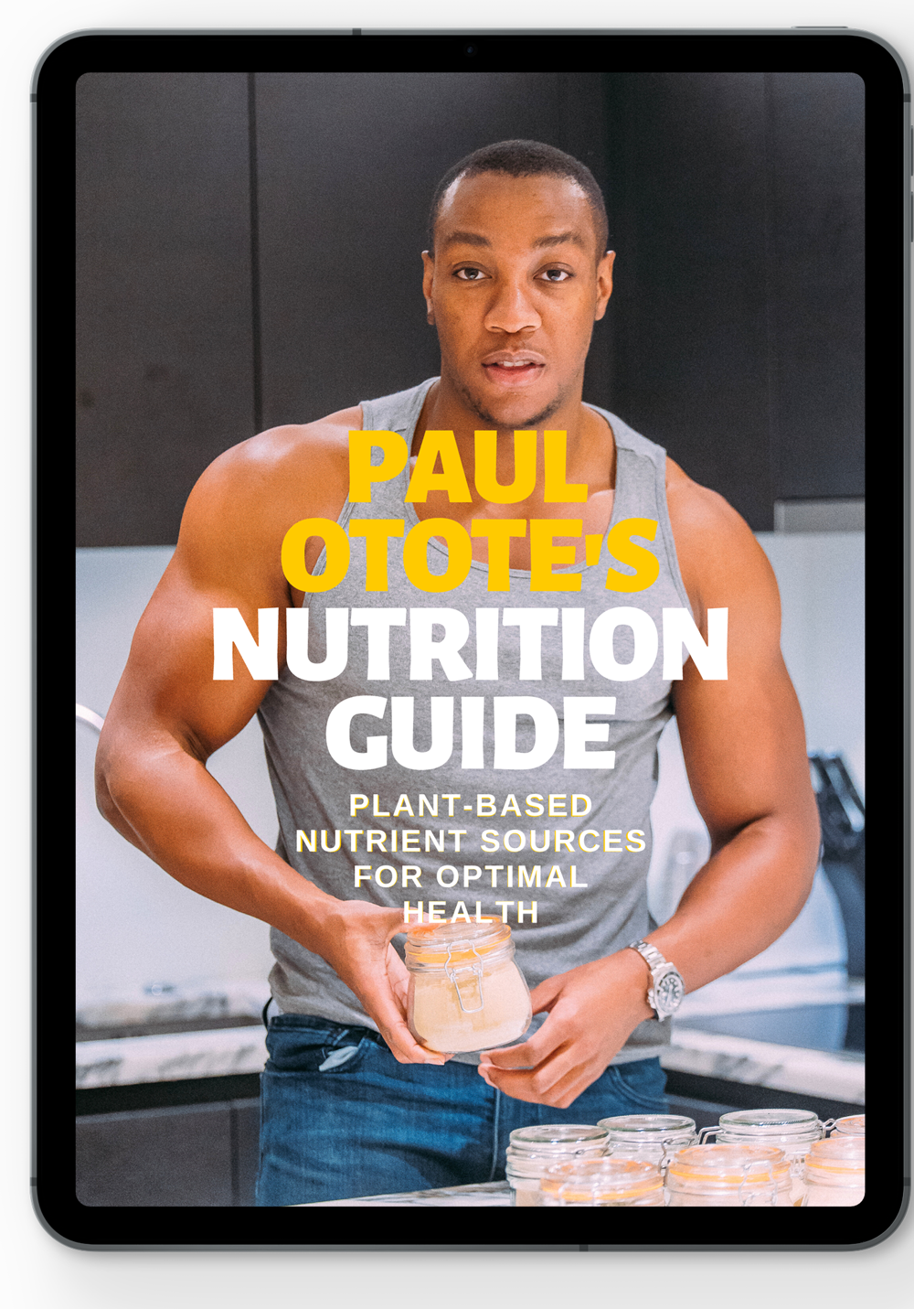 complete nutrient guide benefits ebook